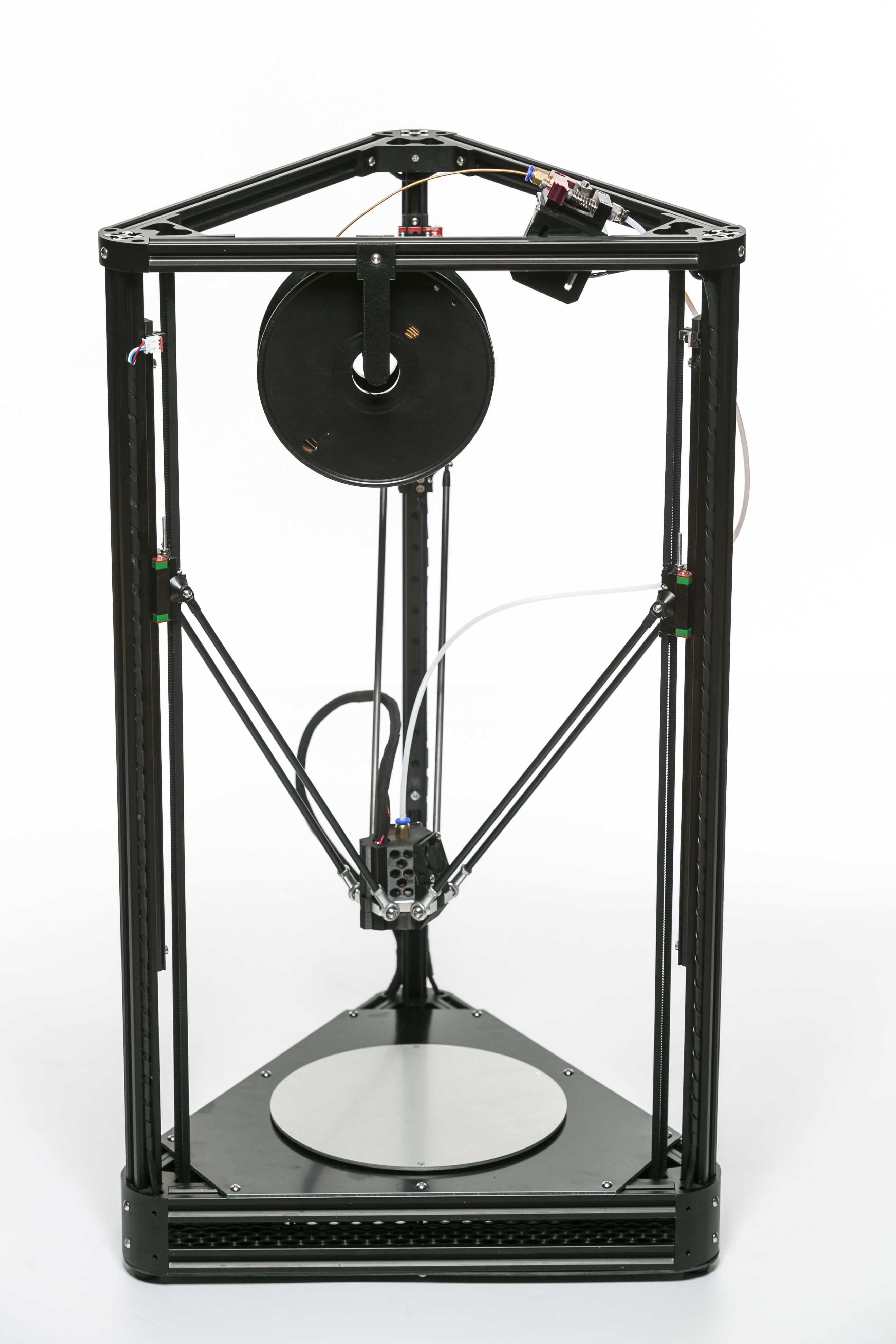 Аренда 3D принтеров