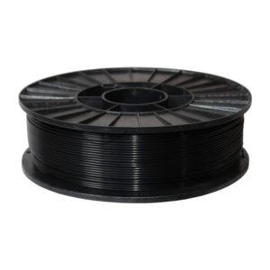 Пластик для 3D печати ABS+ Черный. Купить в Москве и Подольске. Доставка в регионы.