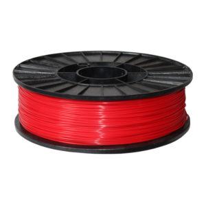 Пластик для 3D печати ABS+ Красный. Купить в Москве и Подольске. Доставка в регионы.