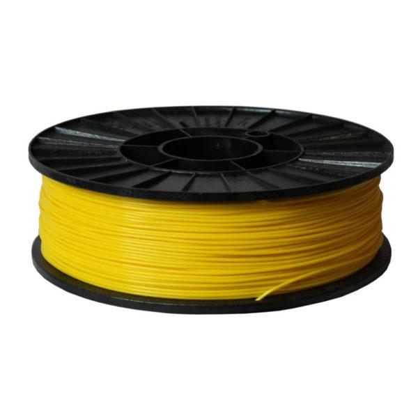 Пластик для 3D печати ABS+ Лимонно-желтый. Купить в Москве и Подольске. Доставка в регионы.