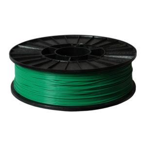 Пластик для 3D печати ABS+ Зеленый. Купить в Москве и Подольске. Доставка в регионы.