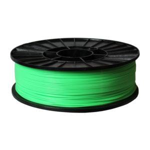 ABS+ зелный флуорисцентный