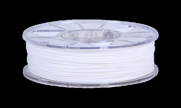 Пластик для 3D печати PLA Ecofil Белый (2,0кг). Купить в Москве и Подольске. Доставка в регионы.