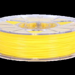 Пластик для 3D печати PLA Ecofil Лимонный (2,0кг). Купить в Москве и Подольске. Доставка в регионы.