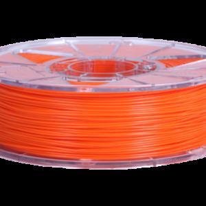 Пластик для 3D печати PLA Ecofil Оранжевый (2,0кг). Купить в Москве и Подольске. Доставка в регионы.