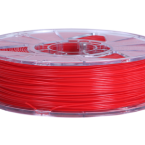 Пластик для 3D печати PLA Ecofil Красный (2,0кг). Купить в Москве и Подольске. Доставка в регионы.