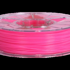 Пластик для 3D печати PLA Ecofil Розовый (2,0кг). Купить в Москве и Подольске. Доставка в регионы.