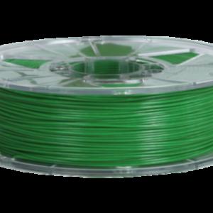 Пластик для 3D печати PLA Ecofil зеленый (2,0кг). Купить в Москве и Подольске. Доставка в регионы.