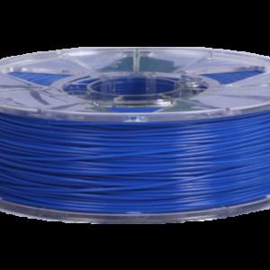 Пластик для 3D печати PLA Ecofil Синий (2,0кг). Купить в Москве и Подольске. Доставка в регионы.