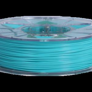 Пластик для 3D печати PLA Ecofil Бирюзовый (2,0кг). Купить в Москве и Подольске. Доставка в регионы.