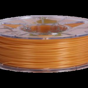 Пластик для 3D печати PLA Ecofil Золотой (2,0кг). Купить в Москве и Подольске. Доставка в регионы.