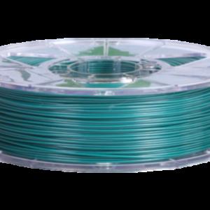 Пластик для 3D печати PLA Ecofil Зеленый металлик (2,0кг). Купить в Москве и Подольске. Доставка в регионы.