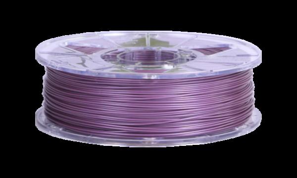 Пластик для 3D печати PLA Ecofil Фиолетовый металлик (2,0кг). Купить в Москве и Подольске. Доставка в регионы.