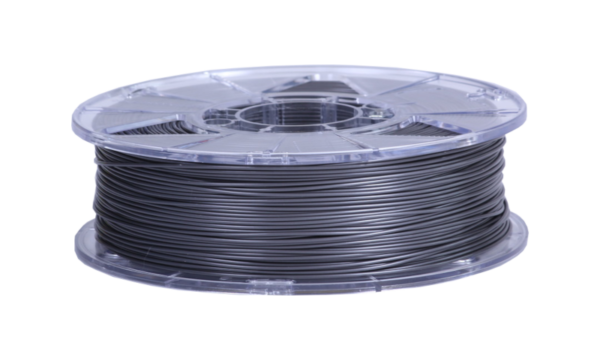 Пластик для 3D печати PLA Ecofil Графит (2,0кг). Купить в Москве и Подольске. Доставка в регионы.