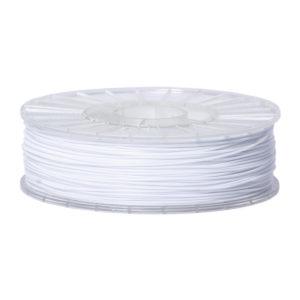 Пластик для 3D печати SBS Белый (0,75кг). Купить в Москве и Подольске. Доставка в регионы.