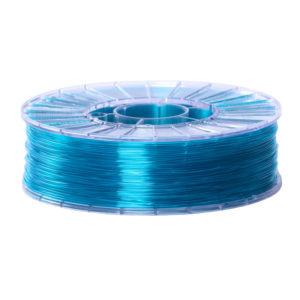 Пластик для 3D печати SBS Бирюзовый (0,75кг). Купить в Москве и Подольске. Доставка в регионы.