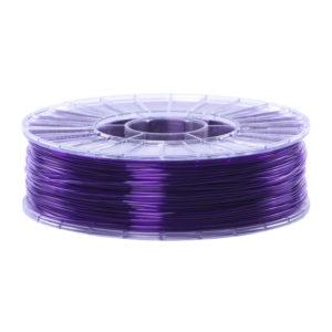 Пластик для 3D печати SBS Фиолетовый (0,75кг). Купить в Москве и Подольске. Доставка в регионы.