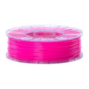Пластик для 3D печати SBS Маджента (0,75кг). Купить в Москве и Подольске. Доставка в регионы.
