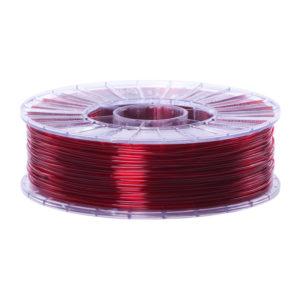 Пластик для 3D печати SBS Вишневый (0,75кг). Купить в Москве и Подольске. Доставка в регионы.
