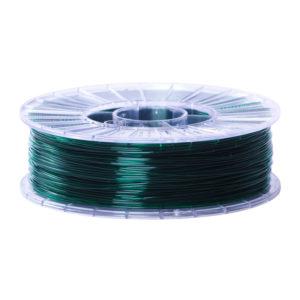 Пластик для 3D печати SBS Зеленый (0,75кг). Купить в Москве и Подольске. Доставка в регионы.