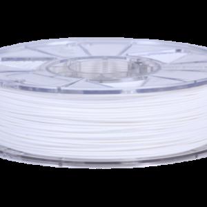 Пластик для 3D печати Ultrapet Белый (1 кг). Купить в Москве и Подольске. Доставка в регионы.