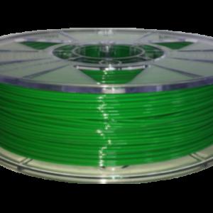 Пластик Ultrapet Зеленый 1 кг.