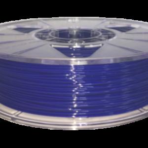 Пластик для 3D печати Ultrapet Синий (1 кг). Купить в Москве и Подольске. Доставка в регионы.