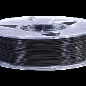 Пластик для 3D печати Ultrapet Черный (1 кг). Купить в Москве и Подольске. Доставка в регионы.