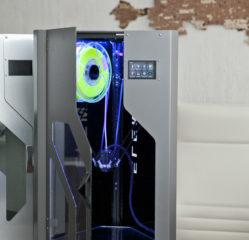 3Д принтер Element3D v2.1
