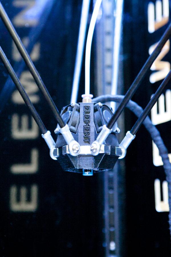 3D принтер Element 3D ver.2.1