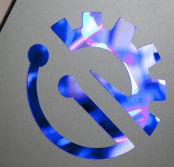 Логотип Робокинетика